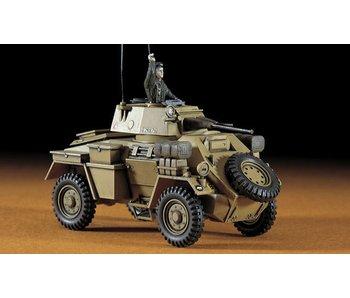 Hasegawa Armoured Car Humber Mk.II