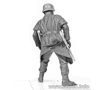 Master Box German Infantry. Western Europe. 1944-1945
