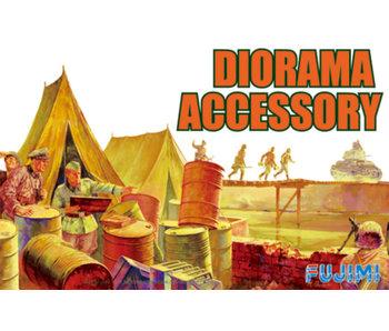 Fujimi Diorama Accessory Set