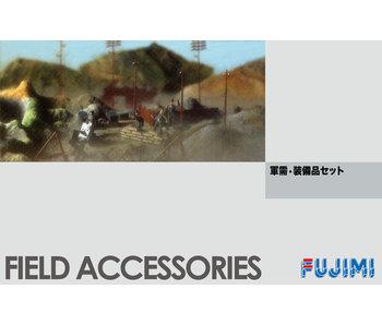 Fujimi Field Accessories