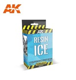AK Interactive AK Interactive Resin Ice - 2 Components