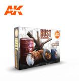 AK Interactive AK Interactive Rust Set