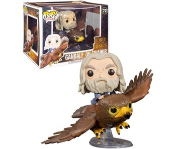 Pop! Rides - Lord Of The Rings - Gwaihir With Gandalf