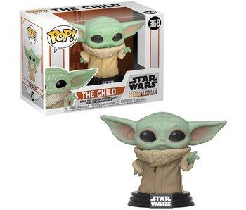 Pop! Star Wars Mandalorian - The Child