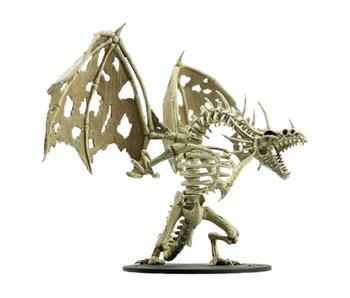 Pathfinder Unpainted Minis Wv11 Gargantuan Skeletal Dragon