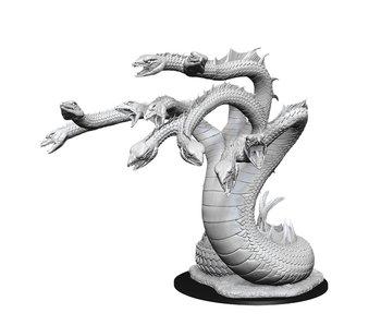 Pathfinder Unpainted Minis Wv11 Hydra