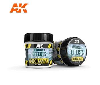AK Interactive Water Gel Effects - 100ml (Acrylic)