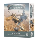 Games Workshop Aeronautica Imperialis - Skies Of Fire (English)