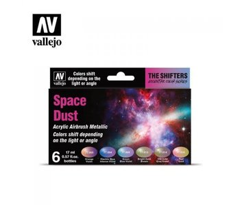 Vallejo The Shifters - Space Dust