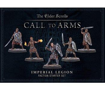 Elder Scrolls: Imperial Faction Starter