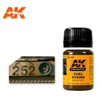 AK Interactive AK Interactive Fuel Stains