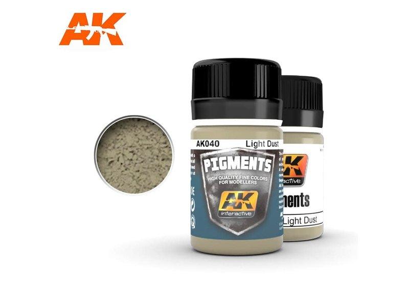 AK Interactive AK Interactive Ligh Dust