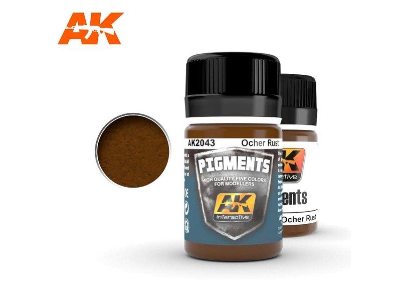 AK Interactive AK Interactive Ocher Rust