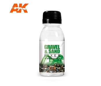 AK Interactive Gravel & Sand Fixer