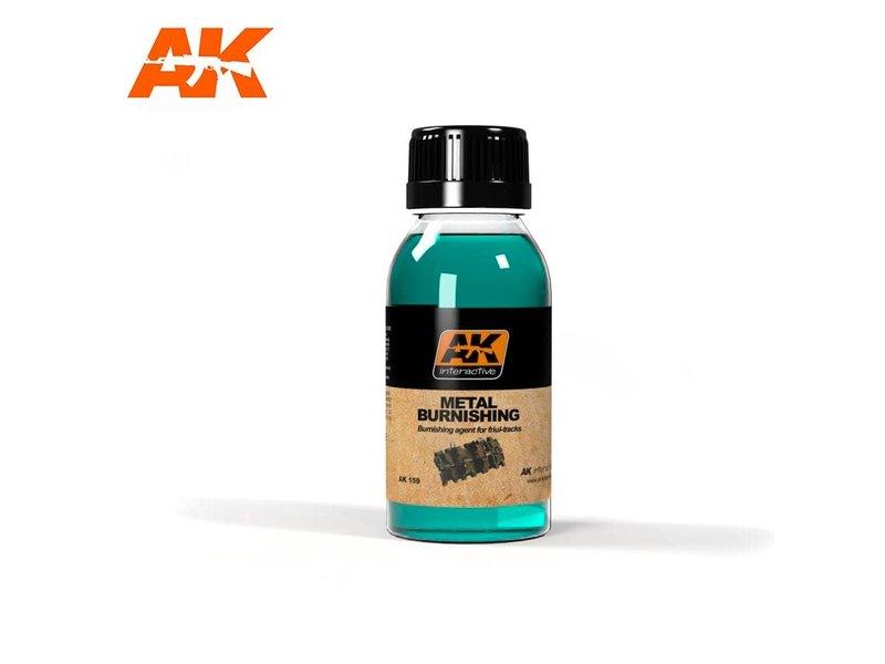 AK Interactive AK Interactive Metal Burnishing Fluid