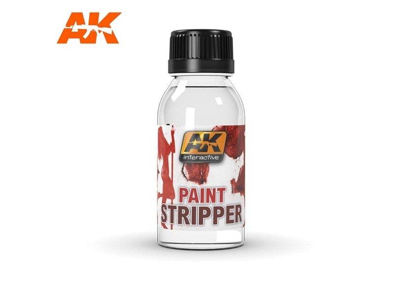 AK Interactive AK Interactive Paint Stripper
