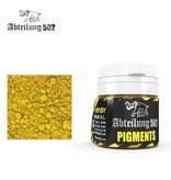 Abteilung 502 Abteilung 502 Sulfur Yellow