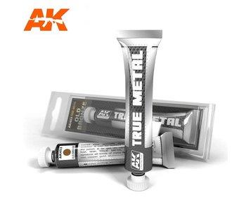 AK Interactive True Metal Old Bronze