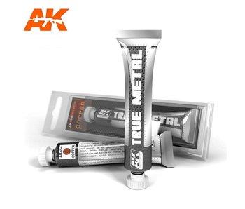 AK Interactive True Metal Copper
