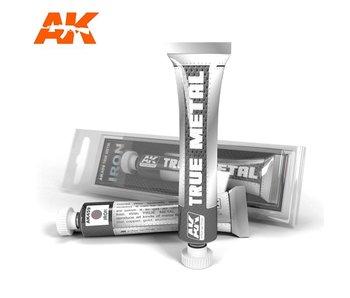 AK Interactive True Metal Iron