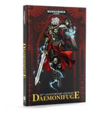 Games Workshop Daemonifuge Graphic Novel (HB) (PRE ORDER)
