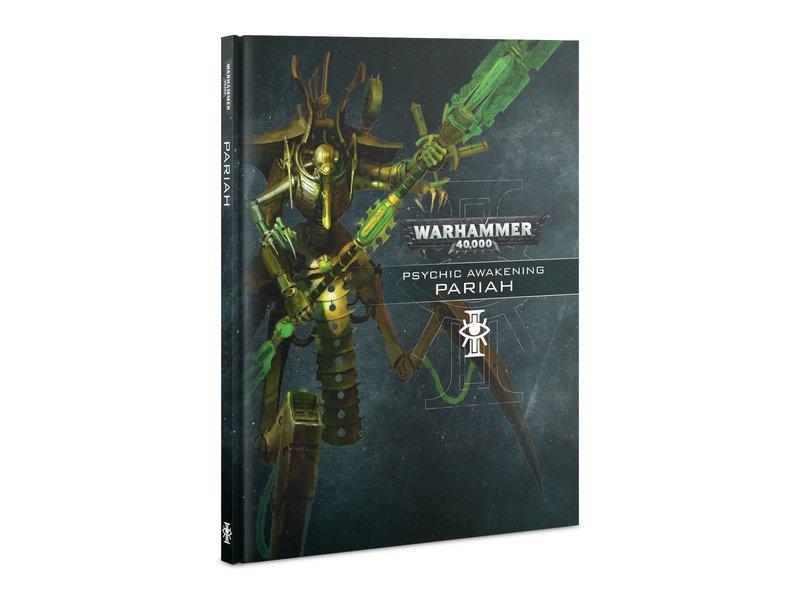 Games Workshop Psychic Awakening - Pariah (English) (PRE ORDER)