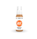 AK Interactive AK Interactive 3rd Gen Acrylic Medium Flesh Tone (17ml)