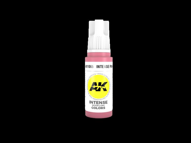 AK Interactive AK Interactive 3rd Gen Acrylic Intense Pink (17ml)
