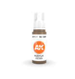 AK Interactive AK Interactive 3rd Gen Acrylic Tan Earth (17ml)