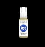 AK Interactive AK Interactive 3rd Gen Acrylic Pearl (17ml)