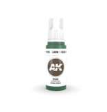 AK Interactive AK Interactive 3rd Gen Acrylic Dark Green INK (17ml)