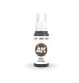 AK Interactive AK Interactive 3rd Gen Acrylic Night Blue INK (17ml)