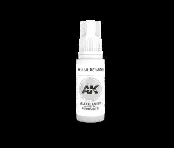 AK Interactive 3rd Gen Acrylic Retarder (17ml)
