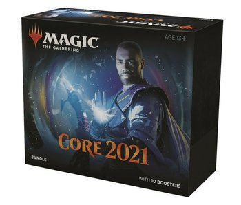 MTG Core 2021 Bundle
