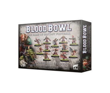 Blood Bowl: The Underworld Creepers (PRE ORDER)