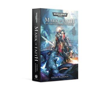 Mark of Faith (PB) (PRE ORDER)