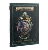 Games Workshop Age of Sigmar - General's Handbook 2020 (English)