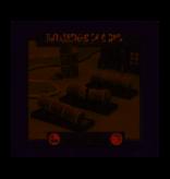 Battlefield in a Box Battlefield In A Box - Gothic Indust. Storage Tanks