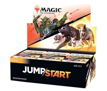 MTG Jumpstart Booster Box