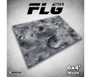 Frontline Gaming Mat Moon 6X4