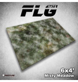 Frontline Gaming Frontline Gaming Mat Misty Meadow 6X4