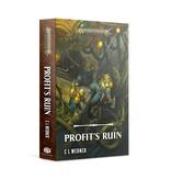 Games Workshop Profit's Ruin (PB) Book