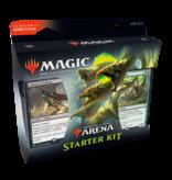 Magic The Gathering Magic the Gathering: 2021 Arena Starter Kit