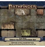 Paizo Pathfinder Flip-Tiles - Urban Slums Expansion