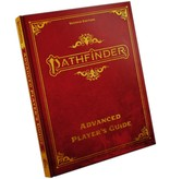 Paizo Pathfinder 2e - Advanced Player's Guide Limited Edition