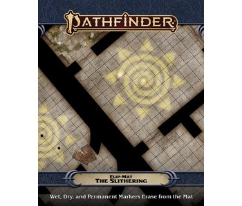 Pathfinder Flip-Mat - The Slithering