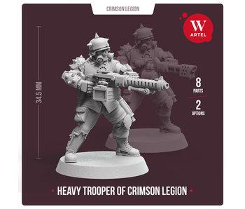 ARTEL Heavy Trooper