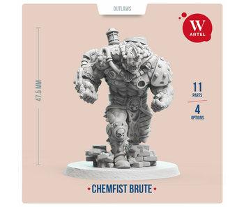 ARTEL Chemfist Brute