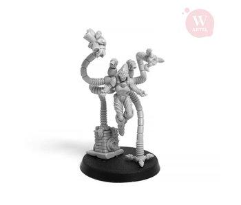 ARTEL Spidermorph Brute