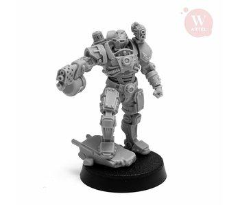 ARTEL Cyborg 1.0 Brute